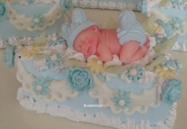 Baby Taartpunt Boy