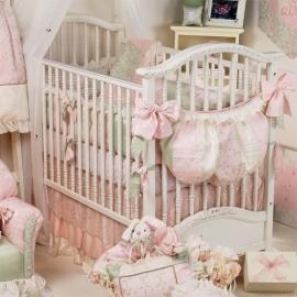 Inspiratie Baby Kamers