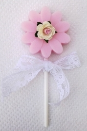 Zeep Lolly Flower