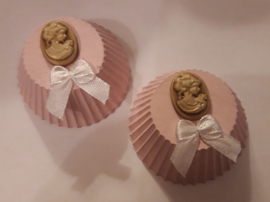 Decoratie Mini Came Bonbon