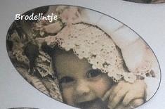 Zeepsticker Baby Bonnet