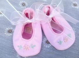 **Nieuw**  Baby ballerina`s