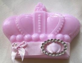 **Tijdelijk Uitverkocht** Soap Crown