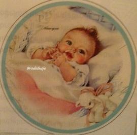 Baby zeepje 4