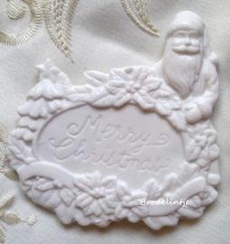Mal Kerst Ornamentje