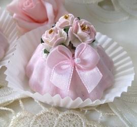 Decoratie Bonbons Roze