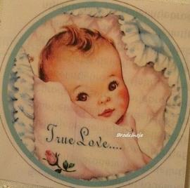 Baby zeepje 10