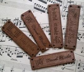 Houten Handmade Labels