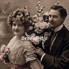 Applicatie Vintage Couplet