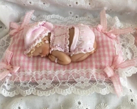 Mal Baby Cinderella
