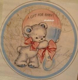 Baby zeepje 3