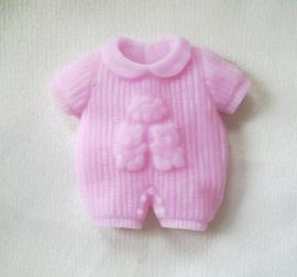 **Nieuw**  Ininmini babypakzeepje