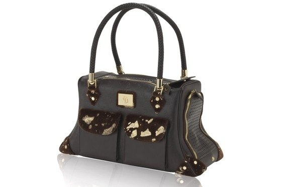 Ceasar Luxery Bag Brown