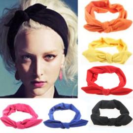Haarbanden/ Oosterse haaraccessoires