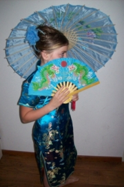 Chinese parasolletjes