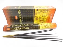 Wierook HEM China Rain