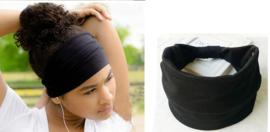 Haarbanden / hoofdbanden / winterhaarbanden
