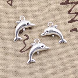 Bedel dolfijn 15 mm