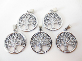 Mooie Tree of Life amulet hanger