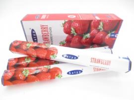 Wierook Satya Strawberry