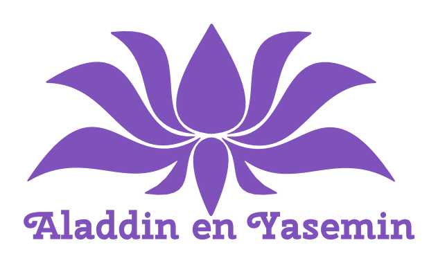 Aladdin en Yasemin