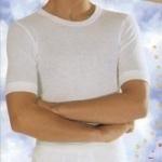 Limosa T-shirt Heren met korte mouw