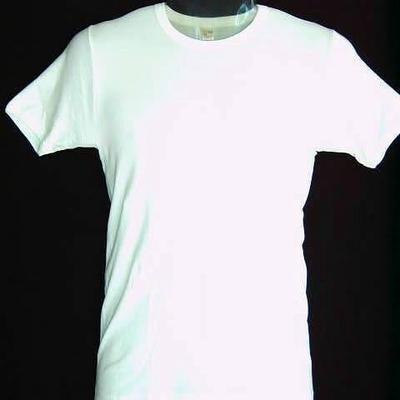 T-Shirt (Tino) met ronde hals