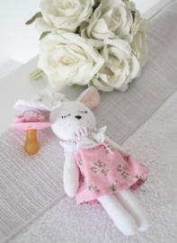 Dummy Bunny Girl