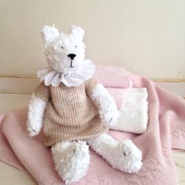 Teddy meisje