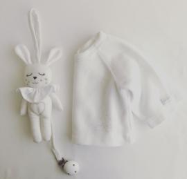 Dummy Bunny 'White'