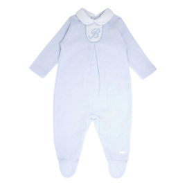 Baby pakje blauw Blue's Baby