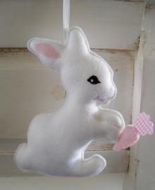 Muziekdoos konijn