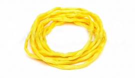 YELLOW: Griffin zijde band 3,0mm