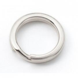 Griffin sterling zilveren split ring 5mm