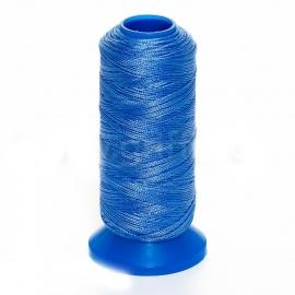 BLUE: Griffin rijgdraad nylon 60-600 meter