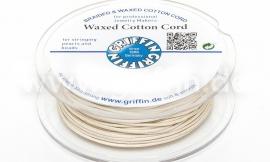 CREAM: Griffin wax koord