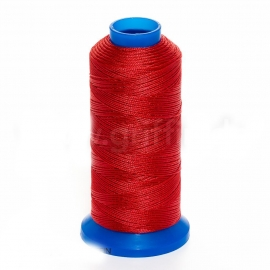 RED: Griffin rijgdraad nylon 60-600 meter