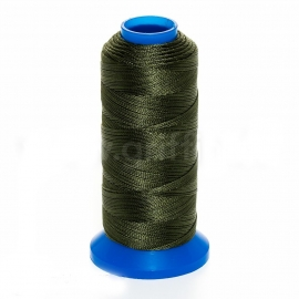 OLIVE: Griffin rijgdraad nylon 60-600 meter