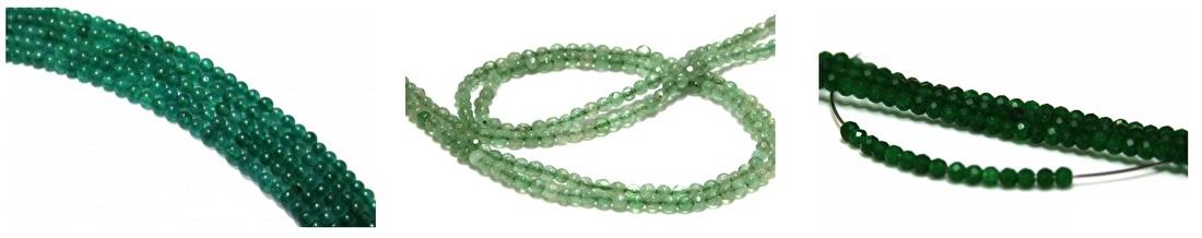Jade kralen