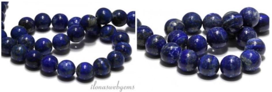 Lapis Lazuli kralen
