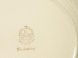 Maastricht Royal Sphinx Boerenbont - Diep bord