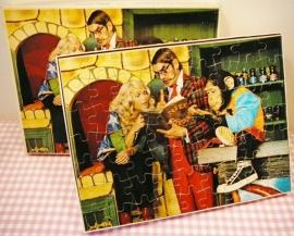 Ti-Ta Tovenaar puzzel 1972