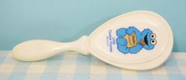 Koekiemonster figuur baby borstel - Jim Henson