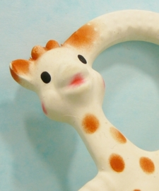 Sophie de Giraf bijtring / Sophie la Giraffe