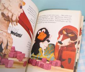 De Fabeltjeskrant boek