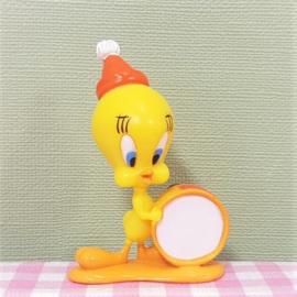 Vintage Looney Tunes figuur Tweety - Warner Bros. 1996
