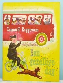 Een gezellige dag - Leonard Roggeveen