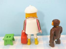 Playmobil 3892 Dierenarts  - Playmobil dierentuin