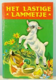 Het lastige Lammetje - D. Rudeman