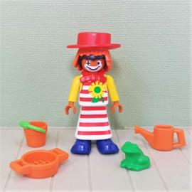 Playmobil Special 4566 clown - Playmobil Circus